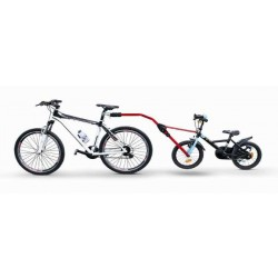 Peruzzo Trail Angel Kerékpár Vontató