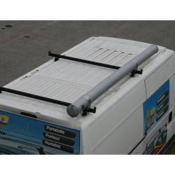 La Prealpina Csőszállító box 3,2 m PVC
