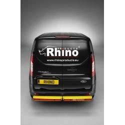 Rhino SafeStep radaros fellépő (sárga)