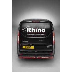 Rhino SafeStep radaros fellépő (fekete)