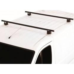 FABBRI Barro Haszongépjármű Csomagtartó