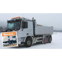 AutoSock® textil Kamion és Busz hólánc AL79