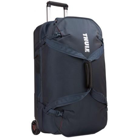 Thule Subterra gurulós bőrönd 75L - Kényelmes utazás - Csomagtartó ... 0d0b95b500