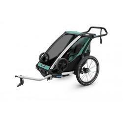 Thule Chariot Lite 1 Multifunkciós Gyermekhordozó