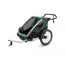 Thule Chariot Lite 2 Multifunkciós Gyermekhordozó