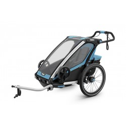 Thule Chariot Sport 1 Multifunkciós Gyermekhordozó