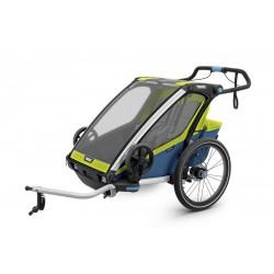 Thule Chariot Sport 2 Multifunkciós Gyermekhordozó