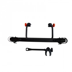 Aguri Vantage Black Adapter (+1 kerékpárhoz)